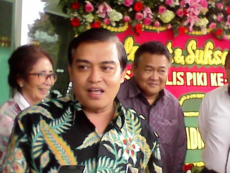 Dies Natalis PIKI ke 53 di Universitas Kristen Indonesia